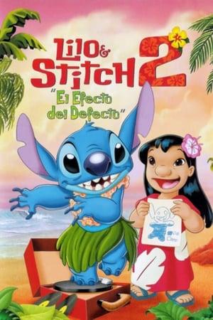 Ver Online Lilo y Stitch 2: Stitch en cortocircuito