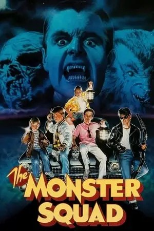 Image The Monster Squad