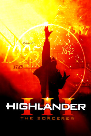 Image Highlander III: The Sorcerer