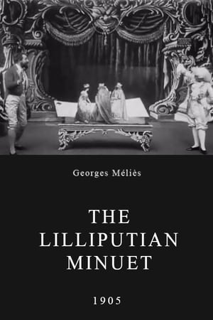 Image The Lilliputian Minuet