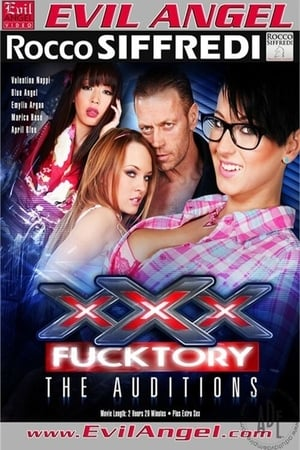 Image XXX Fucktory The Auditions