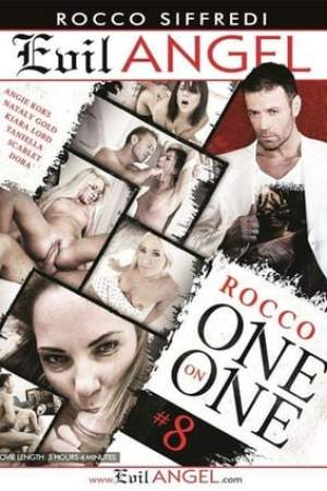 Image Rocco One on One 8