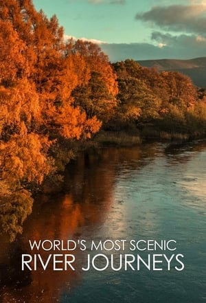 Image World's Most Scenic River Journeys