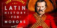 John Leguizamo's Latin History for Morons 2018