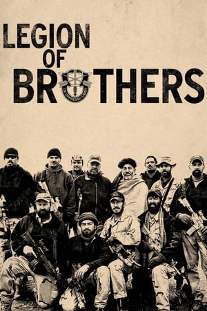 Image Legion of Brothers