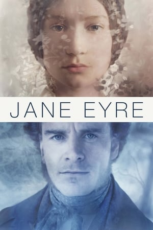 Poster Jane Eyre 2011
