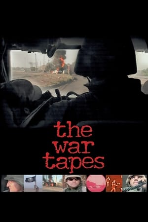 Image The War Tapes