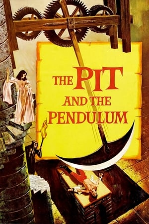 Image The Pit and the Pendulum