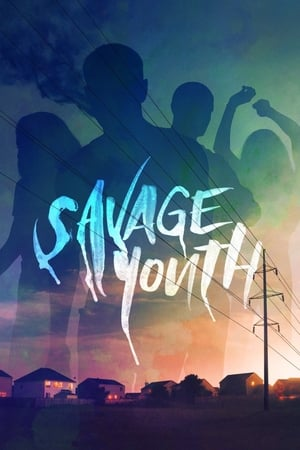Poster Savage Youth 2018