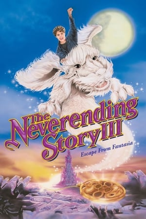 Image The NeverEnding Story III