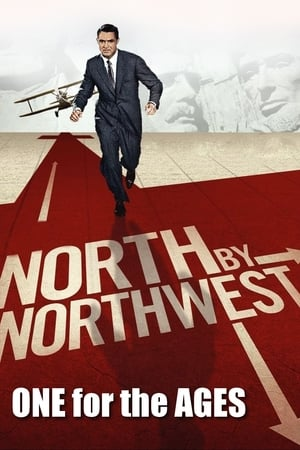 Image North by Northwest: One for the Ages