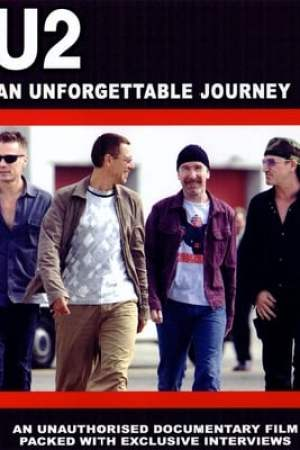 Image U2: An Unforgettable Journey