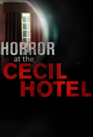 Image Horror at the Cecil Hotel