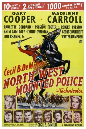 Image North West Mounted Police