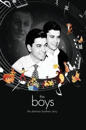 Image The Boys: The Sherman Brothers' Story