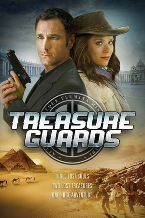 Image Treasure Guards