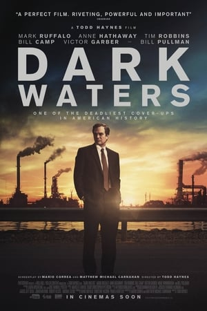 Image Dark Waters: The Cost of Being a Hero