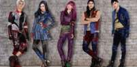 Descendants 2 2017