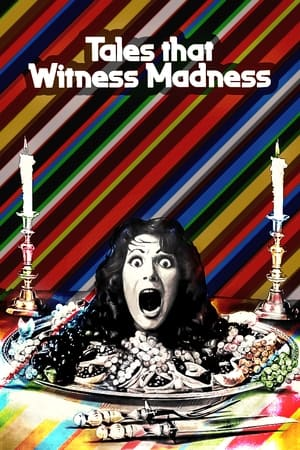 Image Tales That Witness Madness