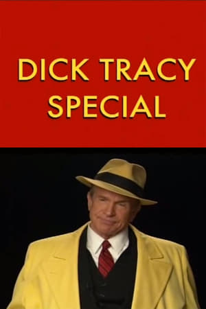 Image The Dick Tracy Special