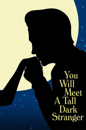 Poster You Will Meet a Tall Dark Stranger 2010