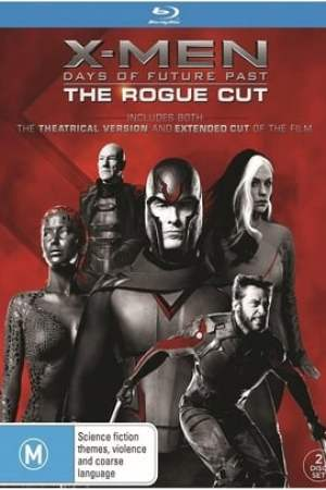 Image X-Men: Days Of Future Past (Rogue Cut)