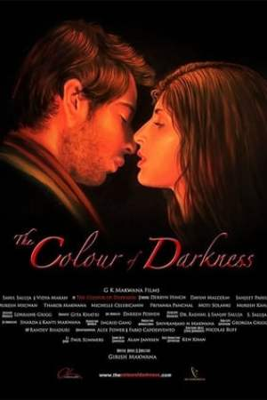 Image The Colour of Darkness