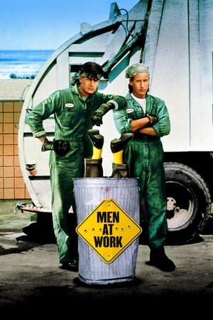 Image Men at Work