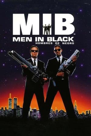 Ver Online Hombres de negro
