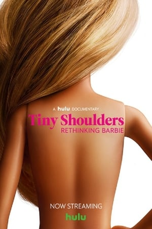 Image Tiny Shoulders: Rethinking Barbie
