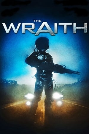 Poster The Wraith 1986