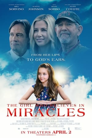 Image The Girl Who Believes in Miracles