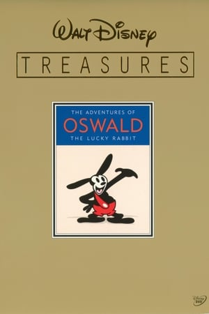 Image Walt Disney Treasures: The Adventures Of Oswald The Lucky Rabbit