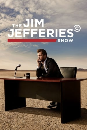 Image The Jim Jefferies Show