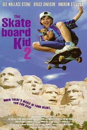 Image The Skateboard Kid II