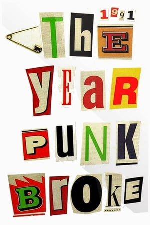 Image 1991: The Year Punk Broke