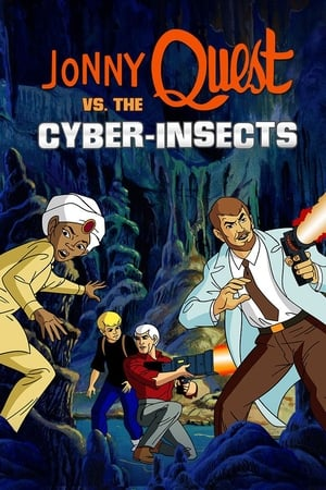 Image Jonny Quest vs. the Cyber Insects