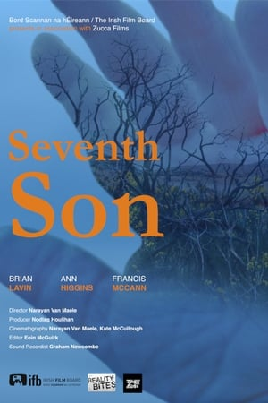 Poster 7th Son 2014