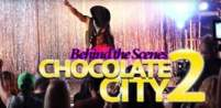 Chocolate City: Vegas 2017