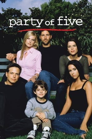 Image Party of Five