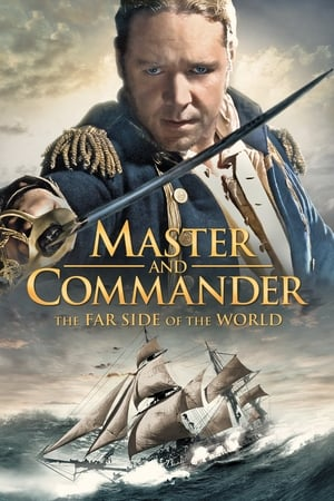 Image Master and Commander: Til verdens ende