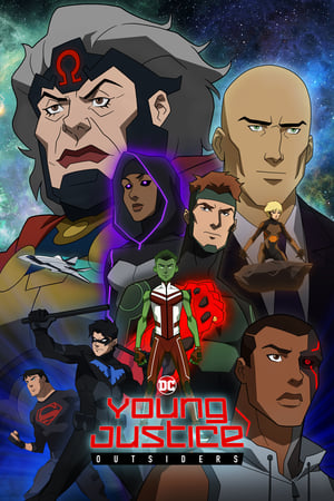 Image Young Justice