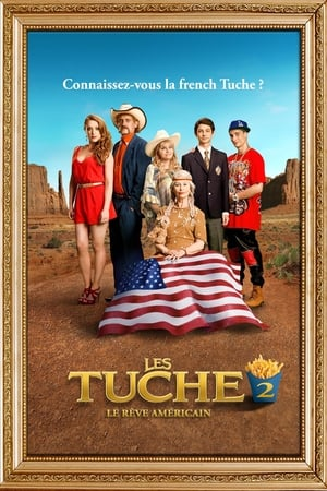 Image The Tuche Family: The American Dream