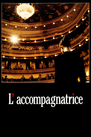 Image The Accompanist