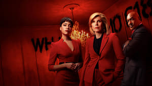 Ver The Good Fight 5x6 Online
