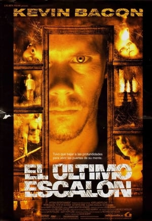 Ver Online Stir of Echoes