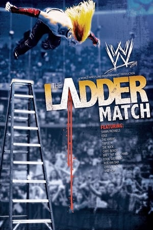 Image WWE: The Ladder Match
