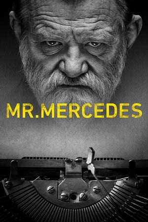 Image Mr. Mercedes