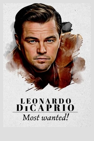 Image Leonardo DiCaprio: Most Wanted!