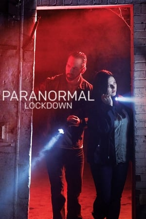 Image Paranormal Lockdown